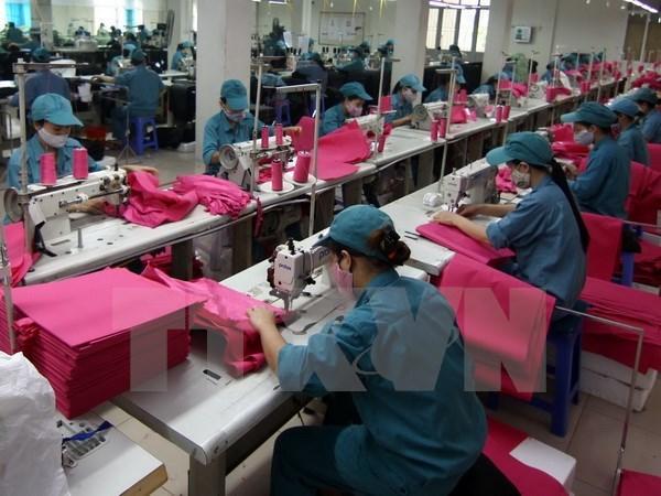 Le Vietnam, 5e exportateur au Canada en Asie hinh anh 1