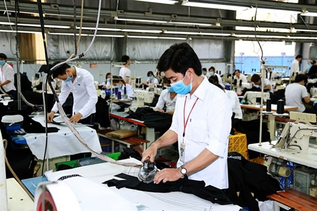L'EVFTA, opportunites pour le textile-habillement et la pharmacie hinh anh 1