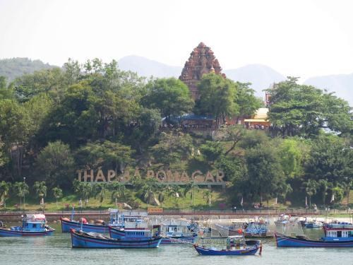 APEC 2017: Le Vietnam presente sa culture aux invites etrangers hinh anh 1