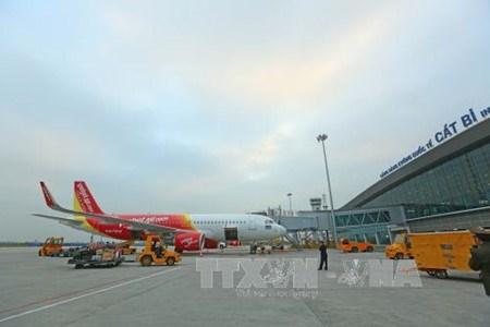 Vietjet est officiellement devenu membre de l'IATA hinh anh 1