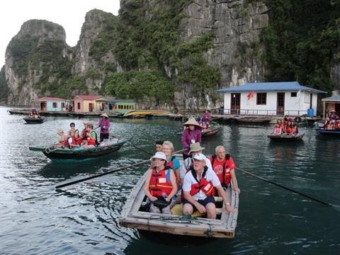 Le tourisme littoral face au defi de la pollution hinh anh 2