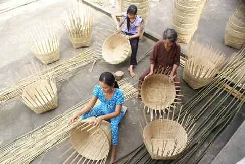 Plus de 900.000 travailleurs ruraux seront formes de 2017 a 2020 hinh anh 1