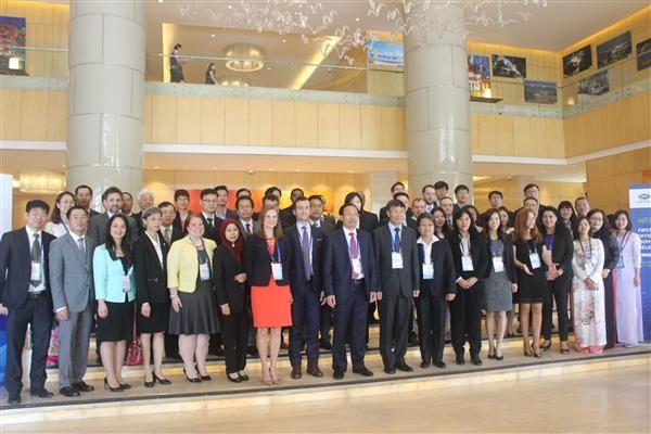 APEC 2017 : premiere reunion du sous-comite des procedures douanieres hinh anh 1