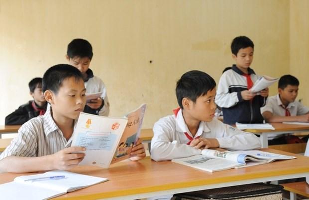 L'APEC renforce la cooperation a travers l'education hinh anh 1