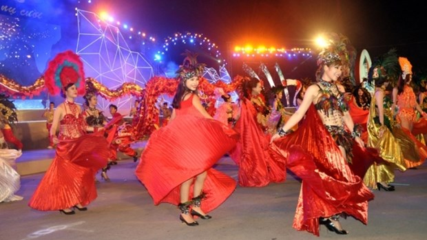La Semaine du tourisme Ha Long-Quang Ninh 2017 se tiendra en avril hinh anh 1