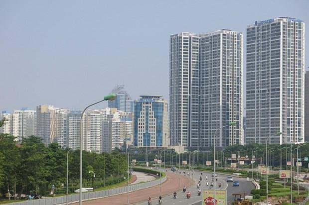 APEC/SCSC 1: developpement de villes intelligentes au cœur des debats hinh anh 1