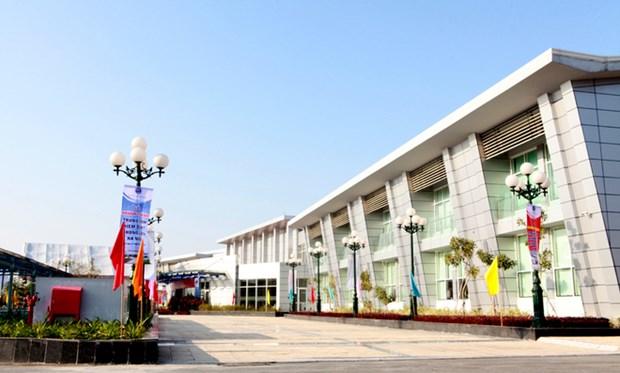 Aviation : le Vietnam est sur la shortlist pour le prix ATC - IHS Jane's 2017 hinh anh 1