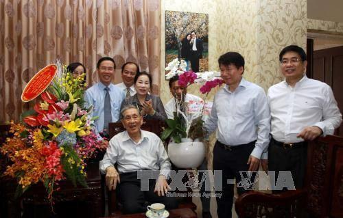 Les medecins vietnamiens a l'honneur hinh anh 3