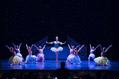 Un printemps-ete 2017 avec l'Opera-ballet de Ho Chi Minh-Ville hinh anh 1