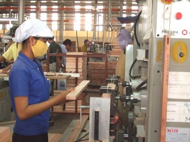 Janvier et fevrier : l'economie d'Ho Chi Minh-Ville se porte bien hinh anh 1