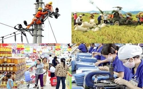 ANZ: Croissance economique du Vietnam prevue a 6,4% cette annee hinh anh 1