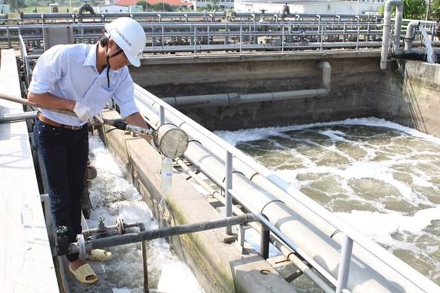 Un groupe japonais souhaite investir dans l'alimentation en eau potable a Dong Nai hinh anh 1