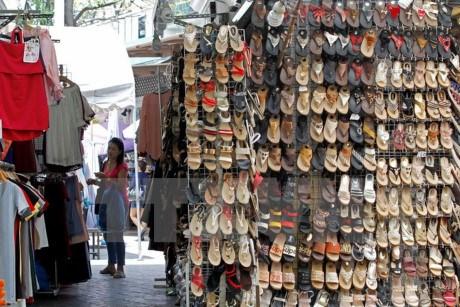 Les exportations thailandaises poursuivent leur tendance a la hausse hinh anh 1