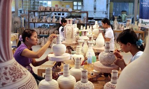 Janvier et fevrier: hausse du nombre de nouvelles entreprises creees au Vietnam hinh anh 1