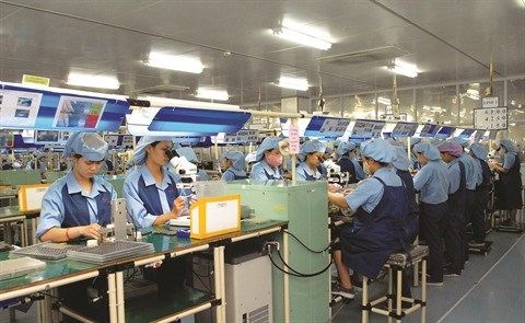 Les relations Vietnam-Japon sur de bons rails hinh anh 1