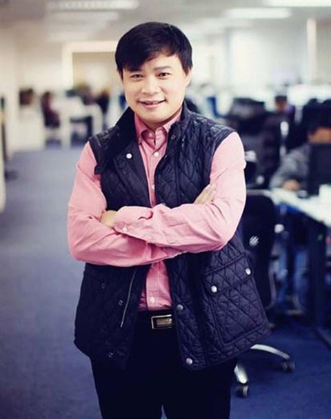 DesignBold, start-up de l'annee 2016 hinh anh 1