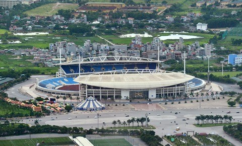 Quelle ville est la mieux placee pour les SEA Games 31 ? hinh anh 1