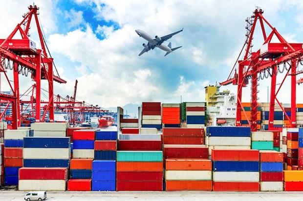 Un excedent commercial de plus de 370 millions de dollars avec le Japon en janvier hinh anh 1