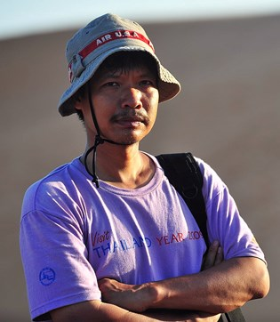 Un photographe vietnamien prime aux Etats-Unis hinh anh 1