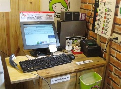 Le premier magasin sans vendeur a Hanoi hinh anh 2