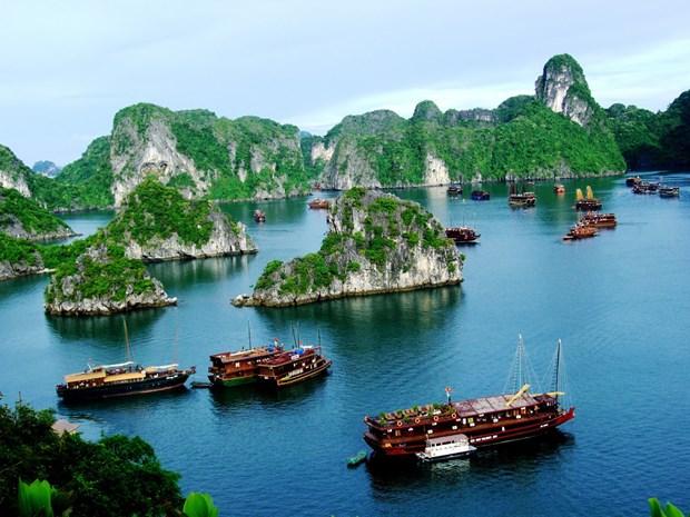 Construire une marque du tourisme maritime hinh anh 1