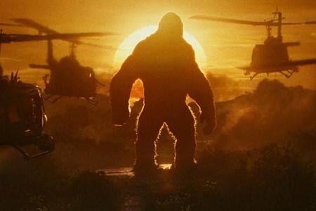 Box-office vietnamien : entree fracassante pour Kong : Skull Island hinh anh 2
