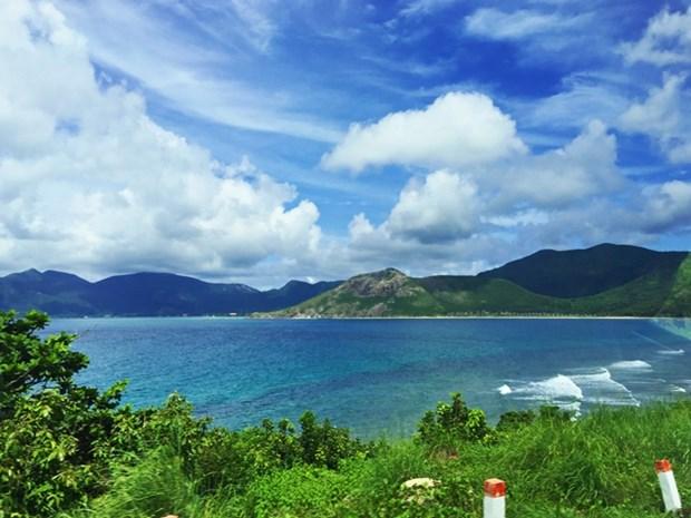 Con Dao dans le top 12 des iles les plus paisibles en Asie hinh anh 1