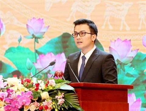 Distinction des dix jeunes illustres du Vietnam de 2016 hinh anh 2