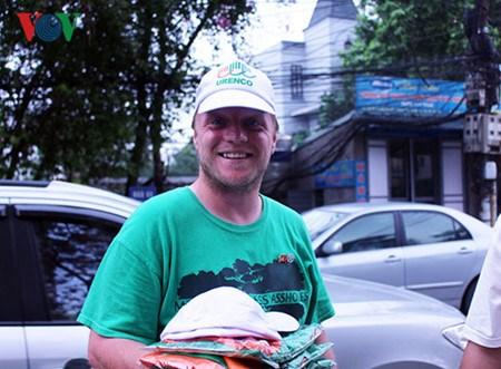 Keep Hanoi Clean: Œuvrons pour l'environnement hinh anh 3
