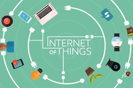 Ho Chi Minh-Ville lance le 2e concours de start-up Internet des Objets hinh anh 1