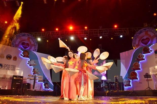 Le Vietnam au Festival gastronomique de l'ASEAN hinh anh 1