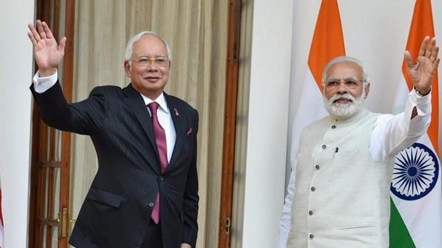 L'Inde et la Malaisie signent une serie de protocoles d'accord hinh anh 1