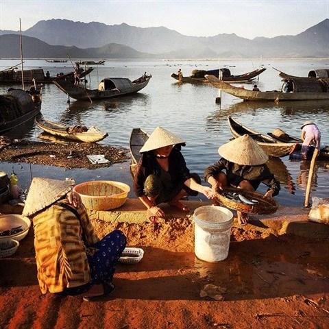 Hai Thanh et son amour de la photographie de rue hinh anh 2