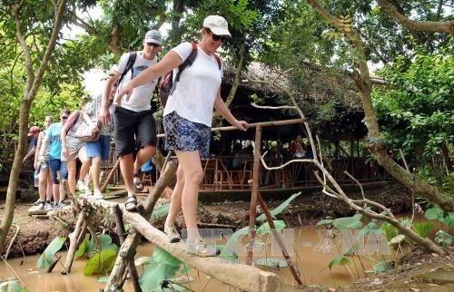 Tien Giang se concentre sur le tourisme hinh anh 1