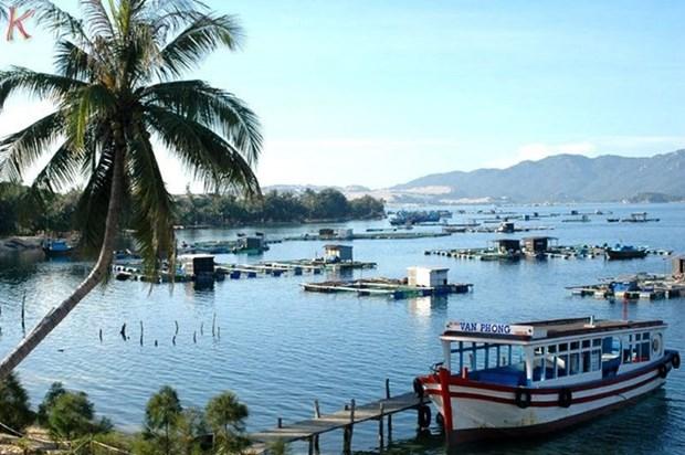 Borne de souverainete : fierte de la population de la commune insulaire de Tien Hai hinh anh 1