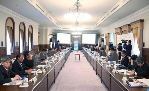 Ho Chi Minh-Ville et la prefecture japonaise d'Hyogo renforcent leur cooperation economique hinh anh 1