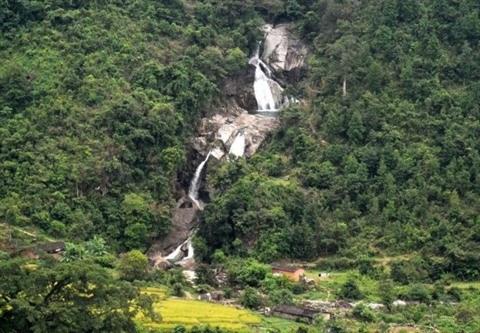 Binh Lieu, une nouvelle destination de Quang Ninh hinh anh 2
