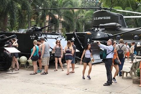 Ho Chi Minh-Ville cherche a converger les touristes hinh anh 2