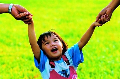 Le Fonds national pour les enfants vietnamiens souffle bientot ses 25 bougies hinh anh 2