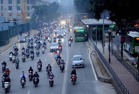 L'epineux probleme de la modernisation du parc de vehicules hinh anh 1