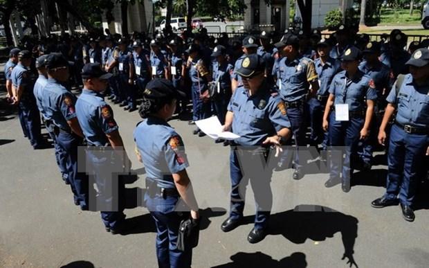 Les Philippines renforcent la securite pour le Sommet de l'ASEAN hinh anh 1