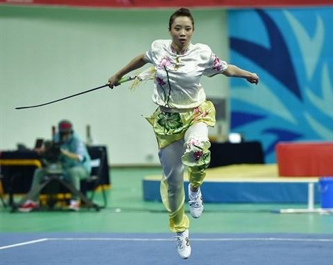 Les espoirs vietnamiens pour les SEA Games 29 hinh anh 3