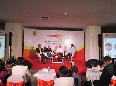 Big C Vietnam s'engage aux cotes des marques vietnamiennes hinh anh 1