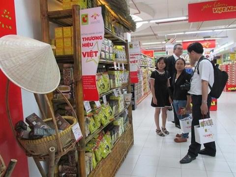 Big C Vietnam s'engage aux cotes des marques vietnamiennes hinh anh 2