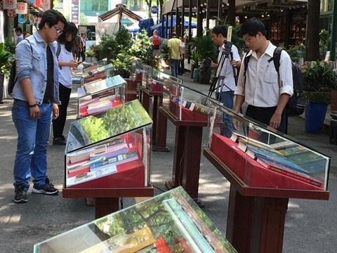 De nouveaux espaces culturels a Ho Chi Minh-Ville hinh anh 1