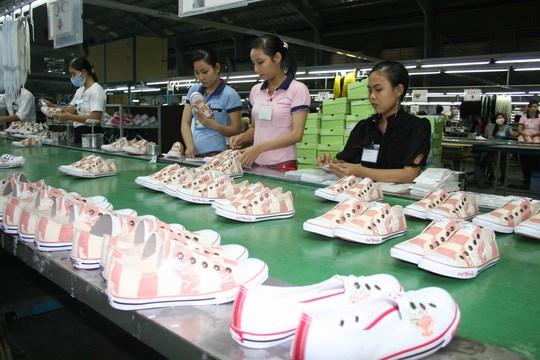 Cuir et chaussures: 3 milliards de dollars d'exportations en trois mois hinh anh 1