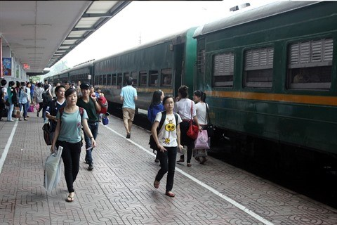 Transport : tout est pret pour le 30 avril et le 1er mai hinh anh 1
