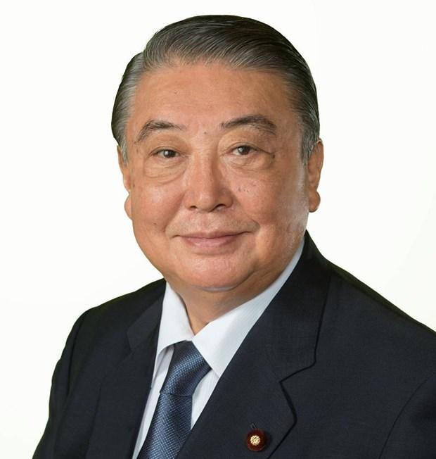 Le president de la Chambre des representants du Japon attendu au Vietnam hinh anh 1