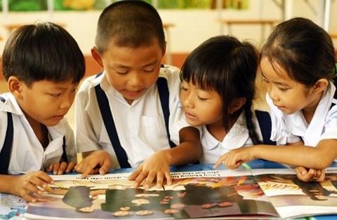Culture de la lecture : apres les paroles, les actes hinh anh 2