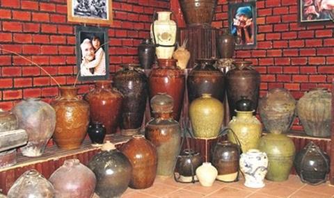 Un musee unique sur les hauts plateaux du Centre hinh anh 1